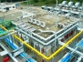 Natural Gas Liquefaction Plant at Bajo Alto